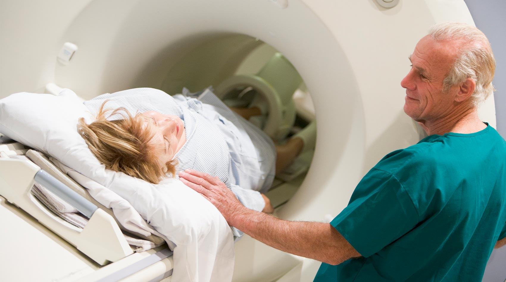 Radiology Technologist